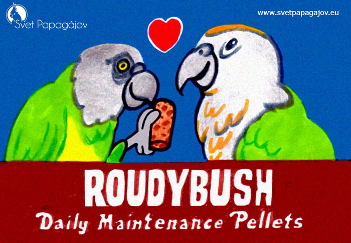 roudybush love
